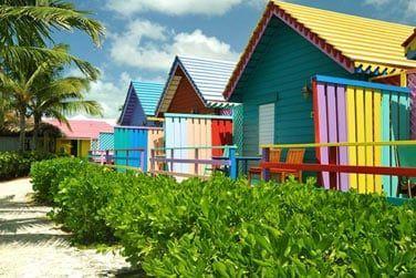 Découvrez un hôtel convivial à l'âme caribéenne