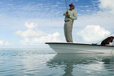 Les amateurs de pêche trouveront ici leur bonheur...
