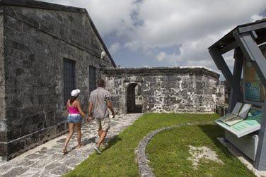 Nassau est une parfaite alliance entre modernité et héritage colonial