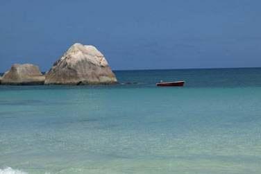 Partez à la découverte de l'île de Praslin