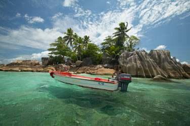 et ses excellents spots de snorkeling (l'îlet Saint-Pierre fait face à l'hôtel)