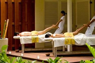 Venez vous détendre et faire voyager vos sens au Spa du Paradise Sun