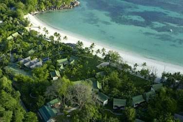 d'excellents spots de snorkeling (l'îlet Saint-Pierre fait face à l'hôtel)