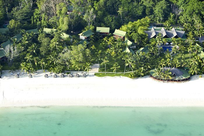 Hôtel Paradise Sun 4*, Seychelles