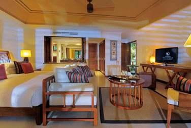 ..pour un séjour hors du commun aux Seychelles!