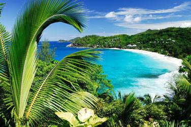 Les Seychelles sontsynonymes de détente et de douceur de vivre