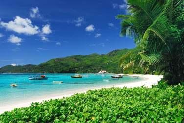 Le combiné Seychelles 2 îles 'Constance Resorts'..