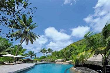 Ce magnifique hôtel est idéal pour des vacances au summum du luxe.