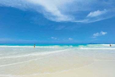 Le Constance Lemuria Resort est vraiment une des valeurs sûres des Seychelles !