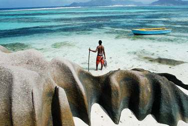 et les plages les unes plus belles que les autres ..