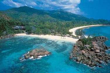 Où le Constance Lemuria Resort, est membre de la prestigieuse collection 'The Leading Hotels of the World'.