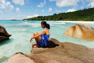 Des magnifiques plages de sable fin à la douceur de vivre de l'île