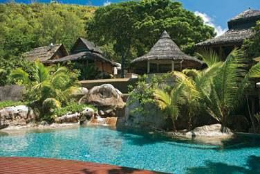 Vous poursuivrez votre voyage par quelques jours sur l'île de Praslin