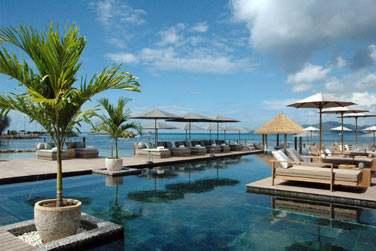 Pour découvrir les Seychelles, destination romantique et paradisiaque de l'océan Indien