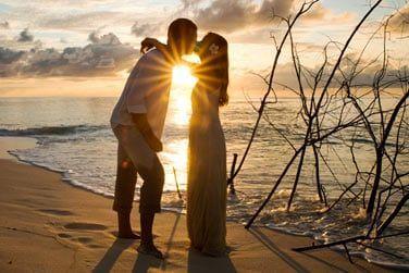 Un petit coin de parais romantique...une sensation de bout du monde...