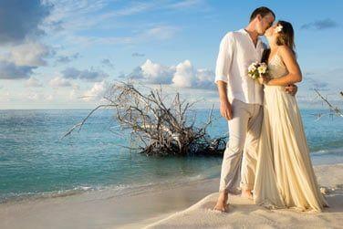 L'île Denis est l'un des endroits les plus paradisiaques des Seychelles