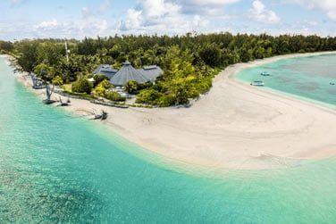 Vous rêviez d'une île paradisiaque ?