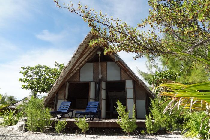 photo pension tevahine dream - rangiroa