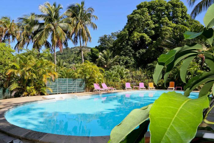 Hôtel Caraïb' Bay Hotel 3*, Guadeloupe