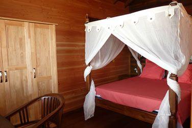 Villa Désirable : une autre chambre