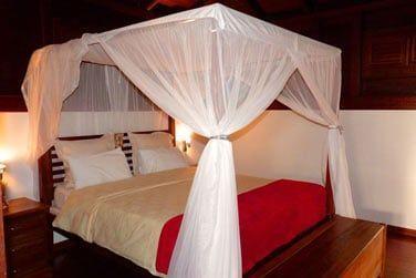 Villa Terdeho : une autre chambre