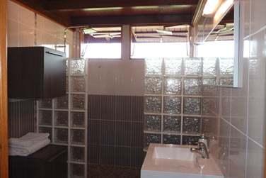 Villa Lagalante : la salle de bain