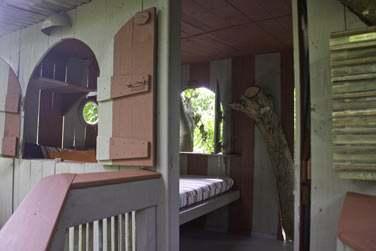 La Cabane de Dimitri