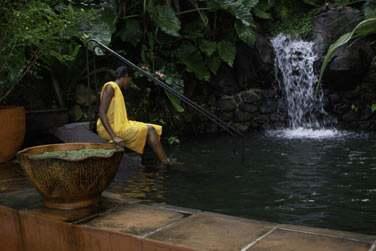 Passage obligé : le spa en pleine nature !