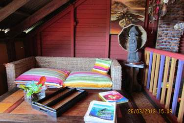 photo Tendacayou Ecolodge & Spa Guadeloupe