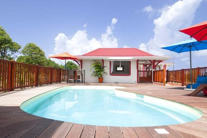 Photos le jardin des 4 pices r sidence villas spa for Jardin 4 epices