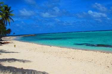 Et n'oubliez pas que vous êtes ici au paradis des plus belles plages des îles de Guadeloupe...