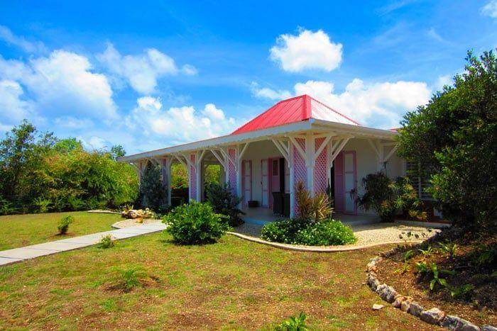 Le jardin des 4 épices - Résidence Villas & Spa, Guadeloupe