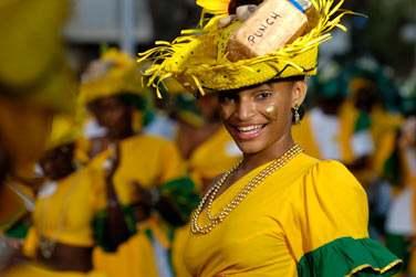 ...îles de Guadeloupe !