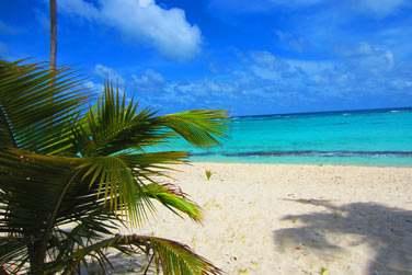 Parmi les plus belles plages de Guadeloupe