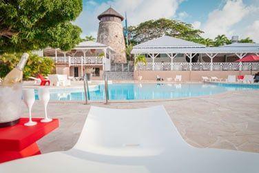 L'endroit idéal pour des vacances sous le signe de la détente!