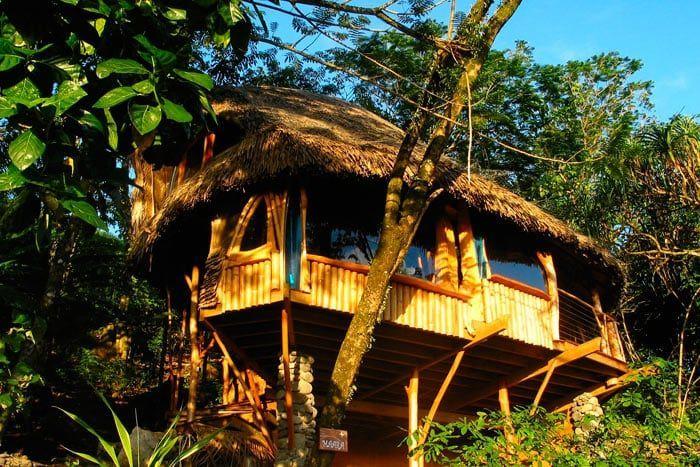 Vanira Lodge - Tahiti