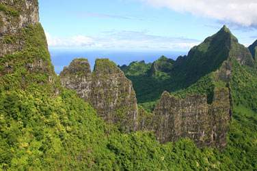 Vous serez séduit par la Polynésie toute entière !