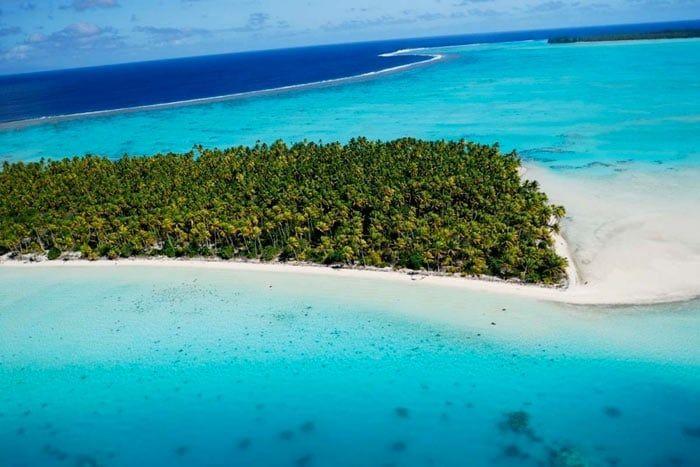 Combiné 5 îles - Boutiques Lodges