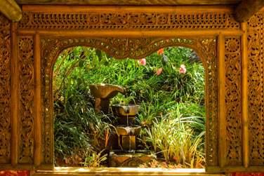Un éco-lodge où l'on peut apprécier la douceur de vivre 'à la mauricienne'