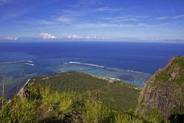 Ici, vous pourrez profiter d'une situation exceptionnelle pour partir à la découverte du sud-ouest de l'île