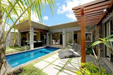 Bienvenue aux Villas Athéna, dans le nord de l'île Maurice