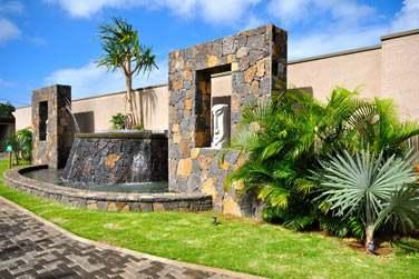 Un complexe de villas dans un environnement totalement sécurisé