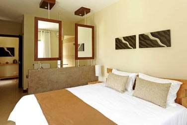 Des chambres modernes et confortables !