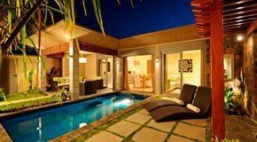 Villas Ath�na (1 � 4 chambres)