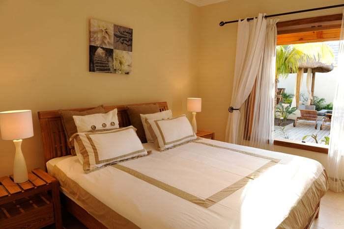 villa 2 chambres (type 2)