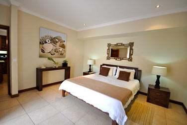 Une chambre moderne et confortable (Villa 1 chambre)
