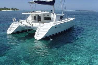 ou pour une sortie snorkeling dans lagon.