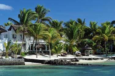 Bienvenue au 20°Sud au nord de l'île Maurice, tout proche de Grand Baie