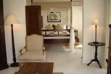 Très spacieuses (80 m²), elles offrent un très grand confort