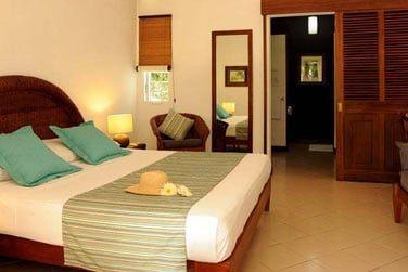 Chaleureux et convivial, cet hôtel offre un cadre exceptionnel et un service remarquable